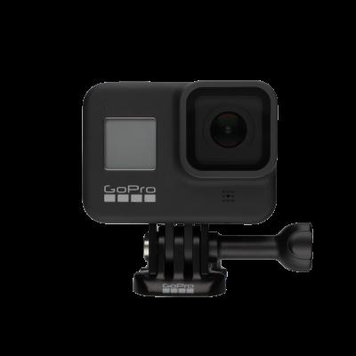 GoPro Hero8 Black 本体